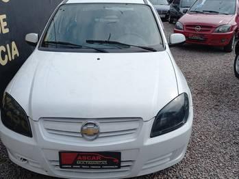 GM - Chevrolet CELTA CELTA 1.0 VHC 8V
