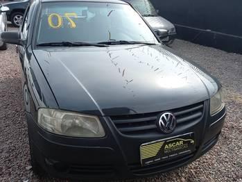 Volkswagen GOL GOL CITY G3 1.0Mi