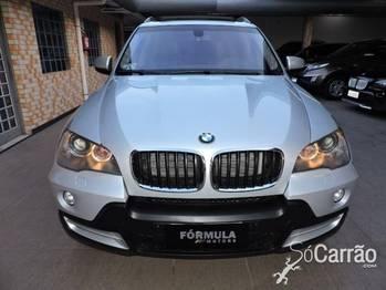 BMW 3.0 4x4