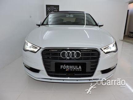 Audi A3 - A3 CABRIOLET AMBITION 2.0 TFSI S TRONIC