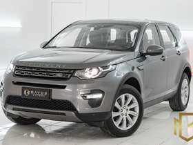 Land Rover DISCOVERY SPORT - discovery sport SE 2.0 TD4