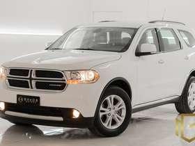 Dodge DURANGO - durango CREW 3.6 V6