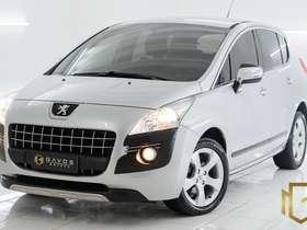 Peugeot 3008 - 3008 ALLURE 1.6 THP 16V TIP