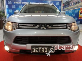 Mitsubishi OUTLANDER 3.0 G V6