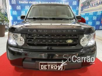 Land Rover DISCOVERY 4 S 3.0 4X4 V6 24V BI-TURBO