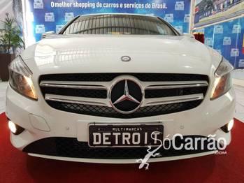 Mercedes A 200 1.6 Turbo 16V
