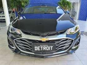 GM - Chevrolet CRUZE - cruze PREMIER I 1.4 TURBO AT