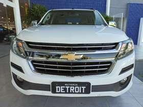 GM - Chevrolet S10 - s10 CD LTZ 4X4 2.5 16V ECOTEC