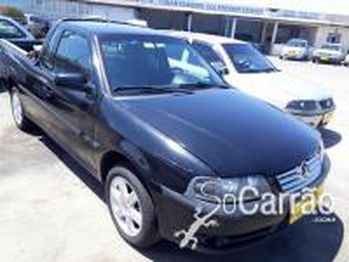 Volkswagen SAVEIRO SUPER SURF 1.6