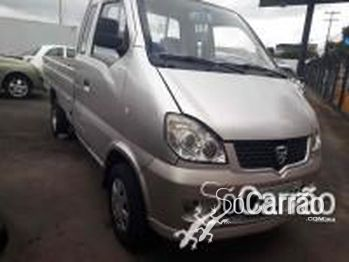 HAFEI TOWNER PICK-UP CABINE SIMPLES