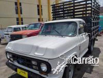 GM - Chevrolet D10