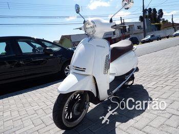 Motorino CAPPUCCINO 150
