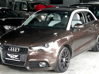 Audi A1 ATTRACTION a1 attraction 1.4 16V TFSI S TRONIC