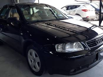 Audi A3 a3 1.8 20V TB MT