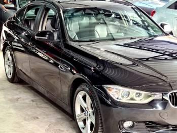 BMW 320i 320i 2.0 24V