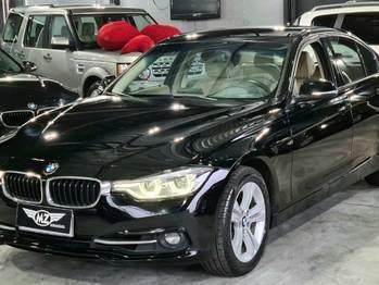 BMW 320i 320i 2.0 16V TB ACTIVEFLEX
