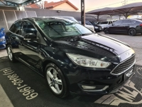 Ford FOCUS SEDAN 2.0 16V AT
