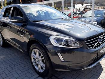 Volvo XC60 DYNAMIC T5 FWD 4X2 2.0 TB AT
