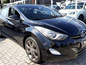 Hyundai ELANTRA - elantra GLS 1.8 16V 160CV AT