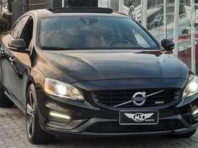 Volvo S60 - s60 T5 R-DESIGN Drive-E FWD 2.0 TB AT