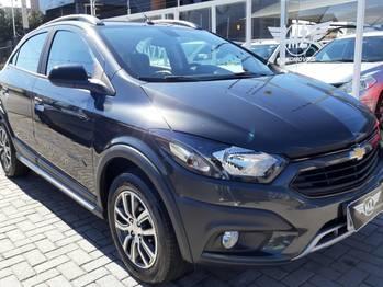 GM - Chevrolet ONIX ACTIV 1.4 8V AT6 ECO