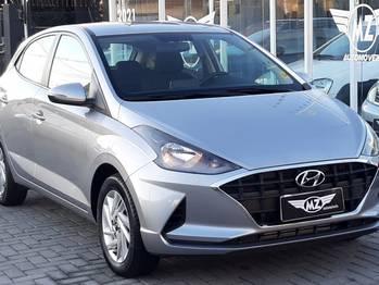Hyundai HB20 EVOLUTION 1.0 12V MT5