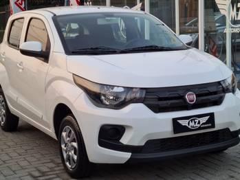 Fiat MOBI EASY 1.0 8V