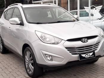 Hyundai IX35 2.0 16V MT
