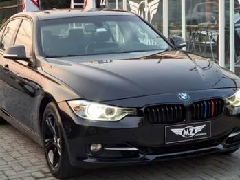 BMW 320i 2.0 16V TB ACTIVEFLEX