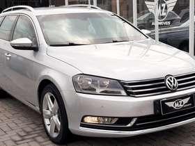 Volkswagen PASSAT VARIANT - passat variant (Elegance) 2.0 TSI DSG