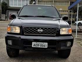 Nissan PATHFINDER - pathfinder SE 4X4 3.3 12V