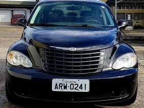 Chrysler PT CRUISER TOURING - pt cruiser touring PT CRUISER TOURING CLASSIC 2.4 16V