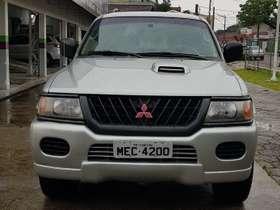 Mitsubishi PAJERO - pajero PAJERO SPORT GLS 4X4 2.8 TB-IC AT