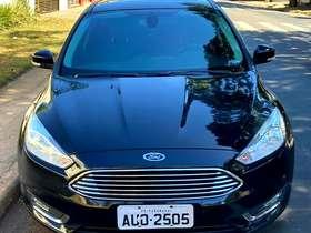 Ford FOCUS HATCH - focus hatch FOCUS HATCH TITANIUM KINETIC 2.0 16V TIP