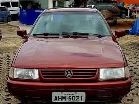 Volkswagen SANTANA - santana SANTANA 2.0Mi