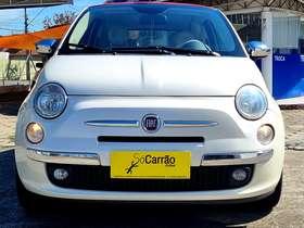 Fiat 500 CABRIO - 500 cabrio 500 CABRIO (Cabrio4) 1.4 16V AT