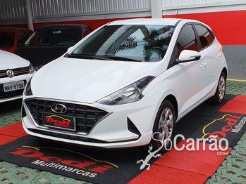 Hyundai hb20 VISION 1.0 12V MT5