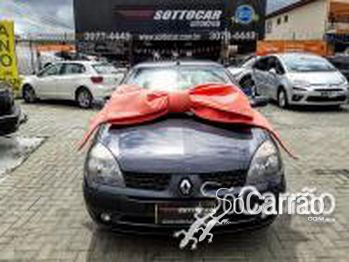 Renault CLIO SEDAN PRIVILEGE 1.0