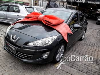 Peugeot 408 FELINE 2.0