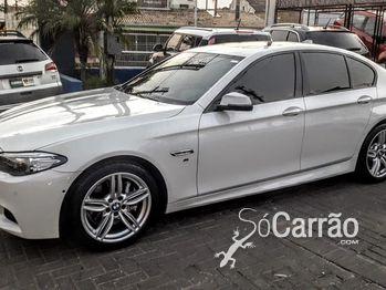BMW 535i M SPORT 3.0 V6