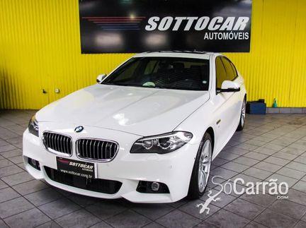 BMW 535i - 535i 3.0 24V BI-TB