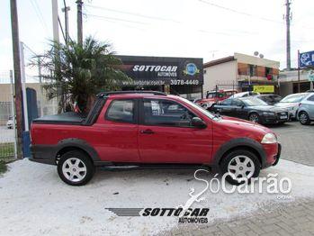 Fiat strada cd WORKING 1.4 8V