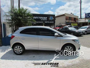 GM - Chevrolet onix LT 1.4 8V MT6 ECO