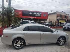 GM - Chevrolet MALIBU SEDAN - malibu sedan LTZ 2.4 16V AT