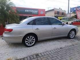 Hyundai AZERA - azera GLS 3.3 V6 AT