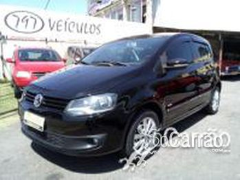 Volkswagen FOX PRIME IMOTION 1.6
