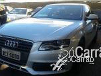Audi A4 2.0 TURBO
