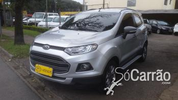 Ford ECOSPORT FREESTYLE 2.0 16V
