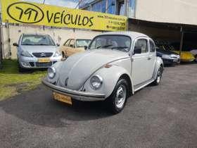 Volkswagen FUSCA - fusca 1600