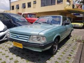 Ford DEL REY SEDAN - del rey sedan L 1.6